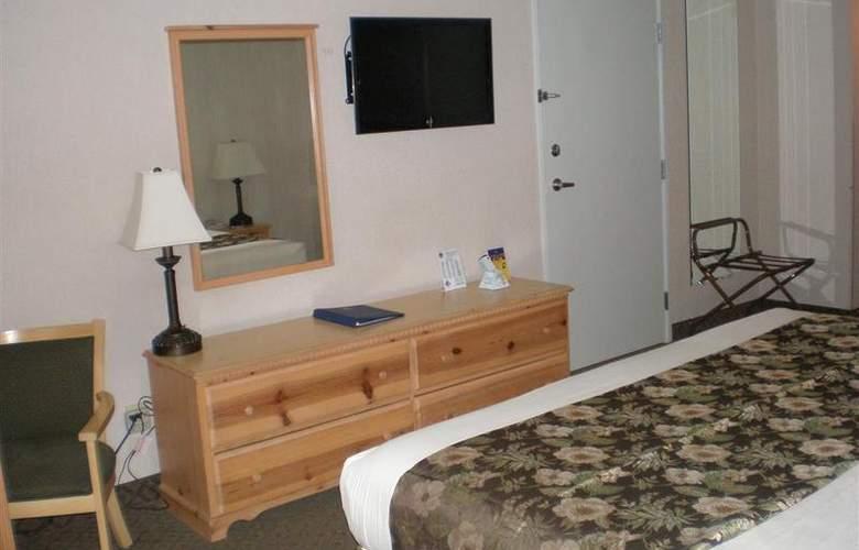 Best Western Woodburn - Room - 70