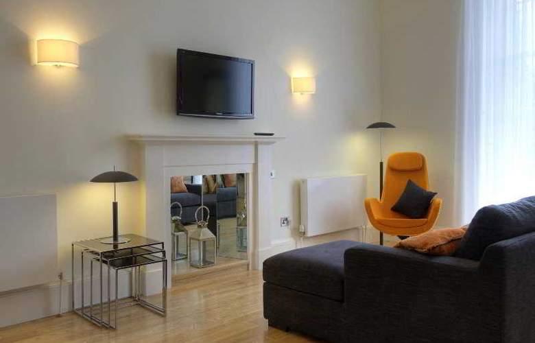 Clarendon Luxury Apartments - Room - 4