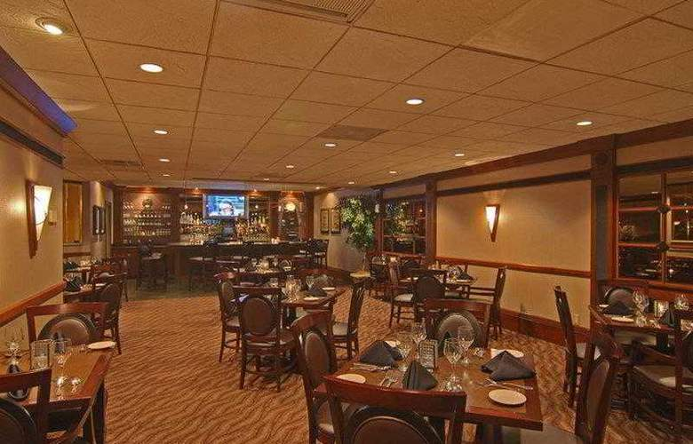 Best Western Premier Eden Resort Inn - Hotel - 35