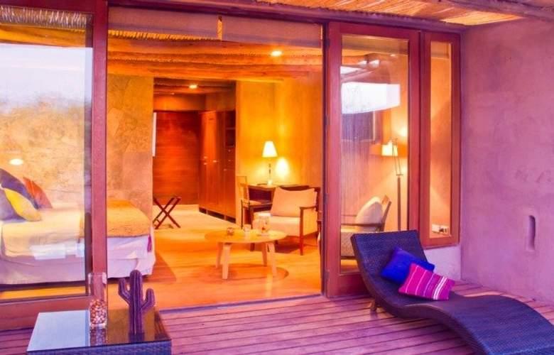 Cumbres San Pedro de Atacama - Hotel - 13