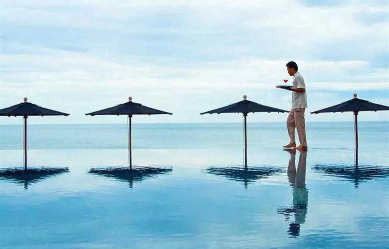 V Villas Hua Hin - Pool - 33