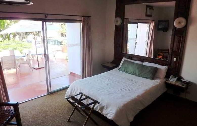 Best Western Hotel El Cid - Room - 4