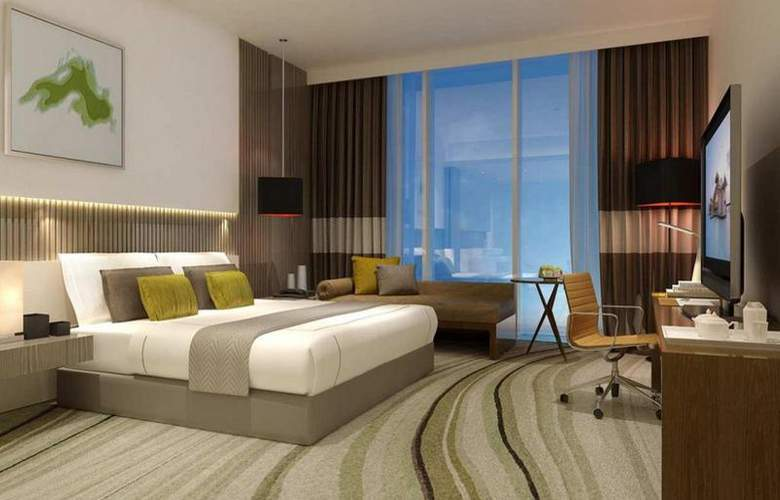 Doubletree by Hilton Doha - Room - 3