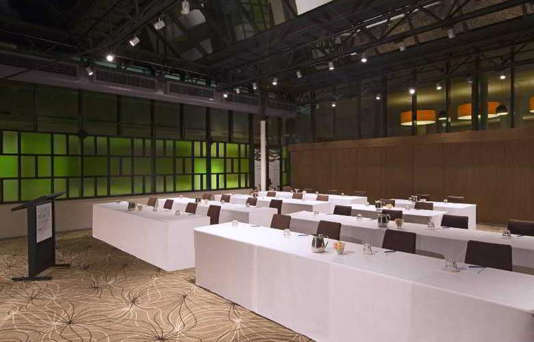 Four Points By Sheraton Perth - Conference - 11