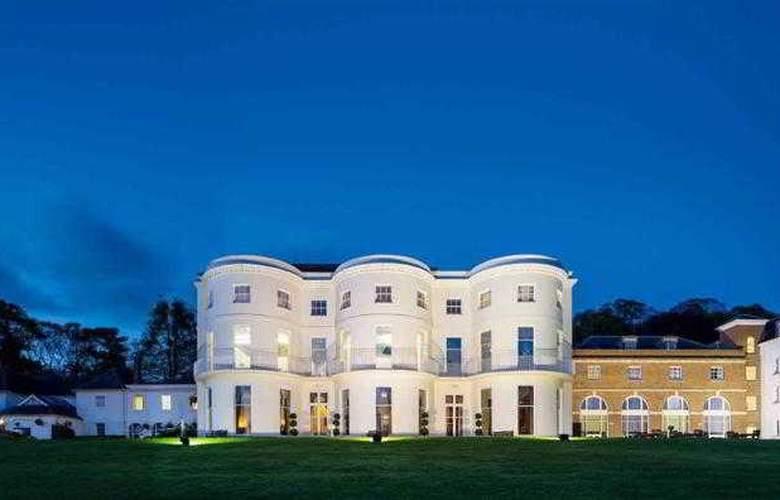 Mercure Gloucester Bowden Hall - Hotel - 0