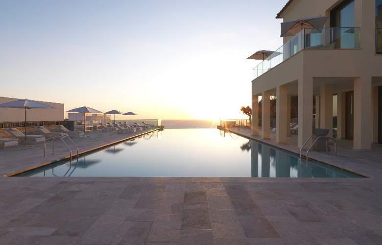 Jumeirah Port Soller Hotel & Spa - Pool - 3