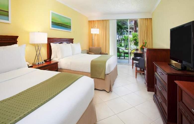 Holiday Inn Resort Aruba - Room - 22