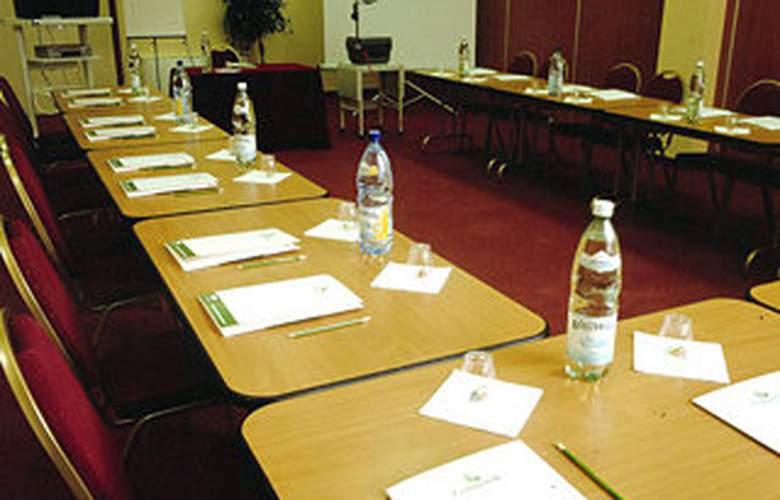 Campanile Szczecin - Conference - 3