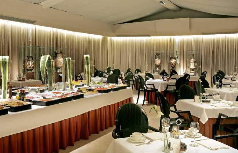 Villa Real - Restaurant - 10