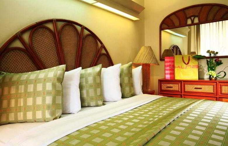 San Agustin Riviera - Room - 4