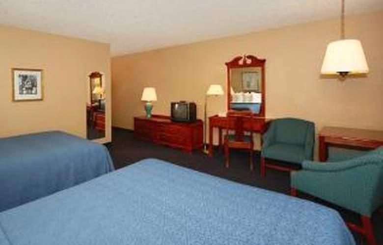 Quality Inn Eureka - Room - 2