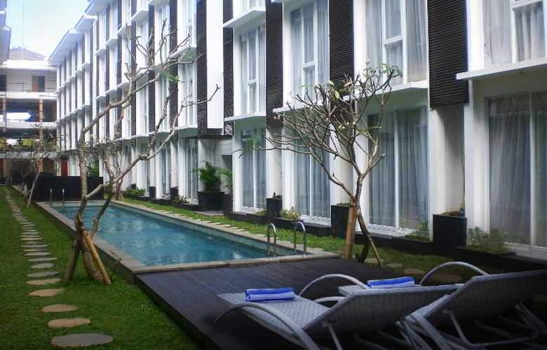 The Alea Hotel - Pool - 20