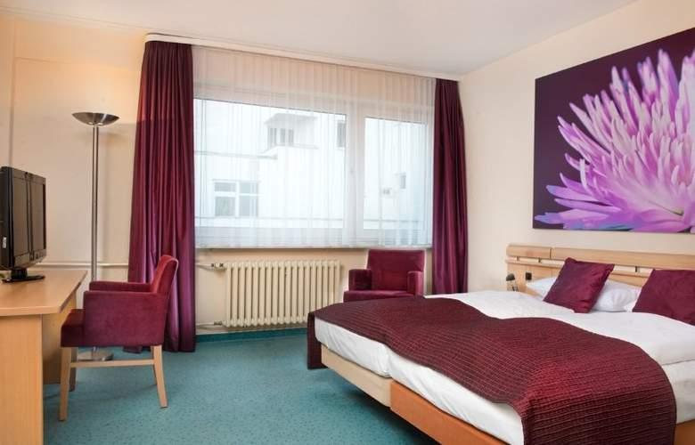 Mark Apart Hotel - Room - 2