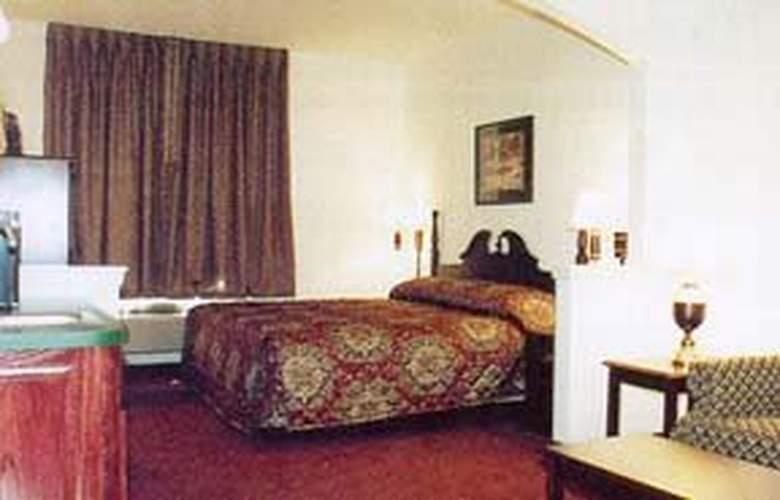 Comfort Inn (Celburne) - Room - 2