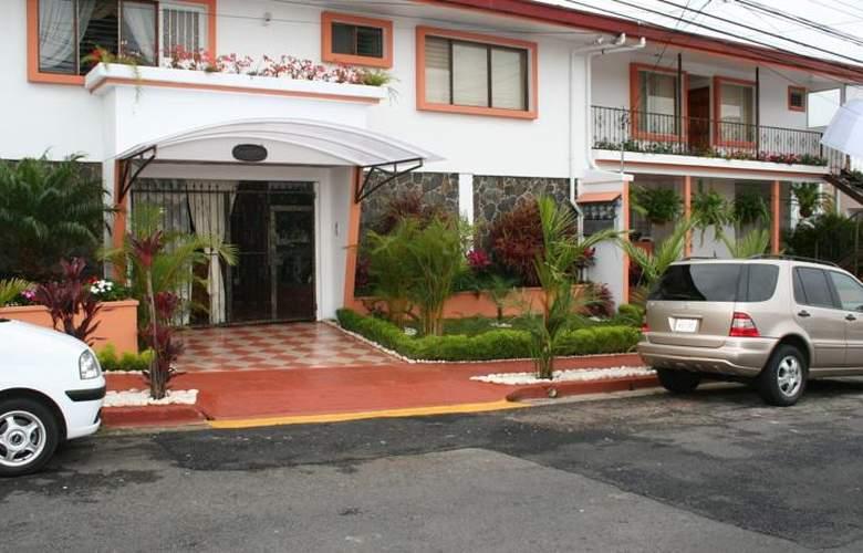 Casa Lima bed & Breadfast - Hotel - 0