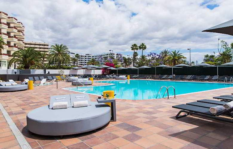 Axelbeach Maspalomas - Pool - 26