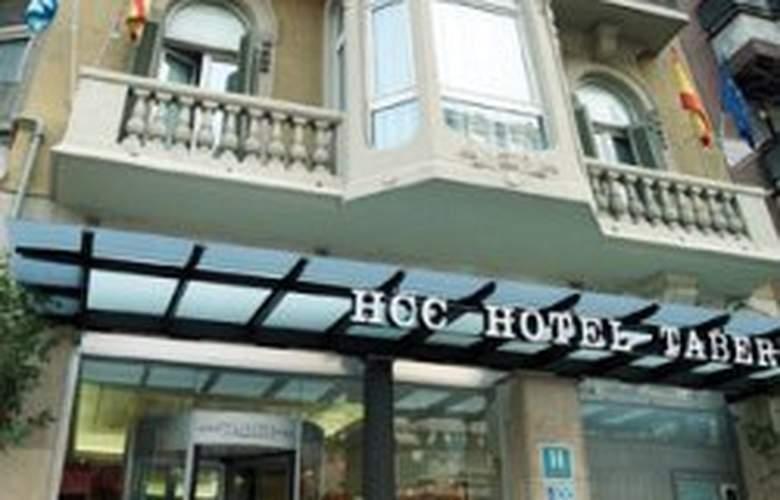 HCC Taber - Hotel - 0