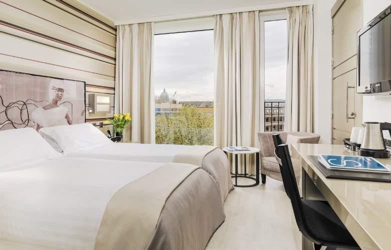 H10 London Waterloo - Room - 10