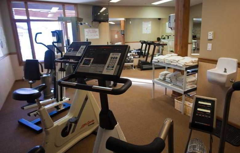 Nancy Greene's Cahilty Lodge - Sport - 13