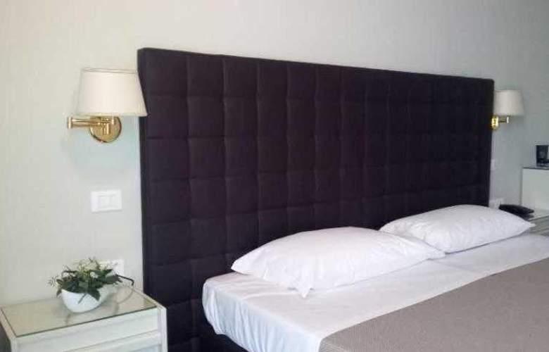Best Western Continental - Hotel - 33