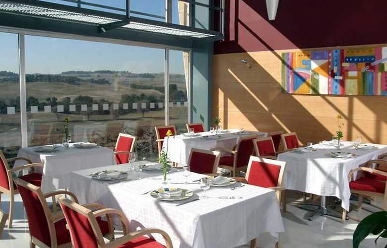 Holiday Inn Express Madrid Rivas - Restaurant - 5