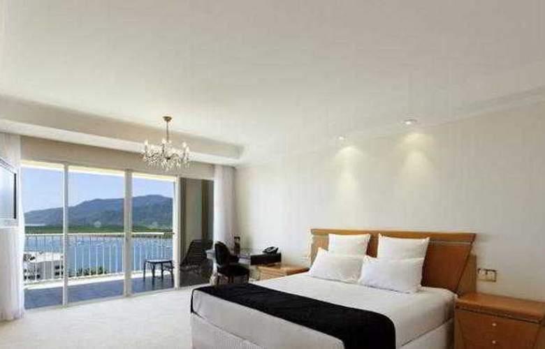 Pullman Cairns International - Hotel - 7