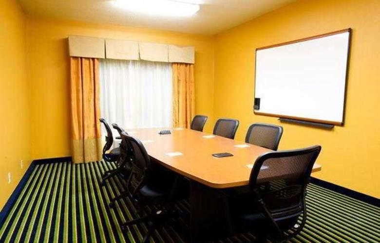 Fairfield Inn & Suites Dallas DFW - Hotel - 4