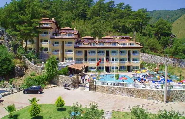 Oren Hill - Hotel - 0