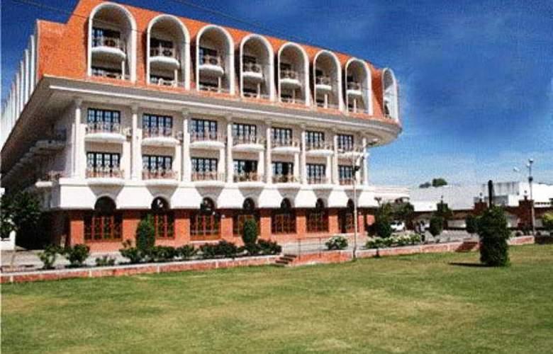 Aurangabad Gymkhana Club - General - 2