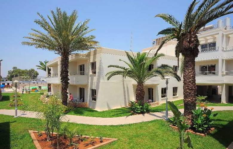 Euronapa Hotel Apartments - Hotel - 0