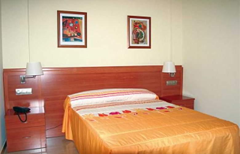 Atlántico Resort - Room - 2
