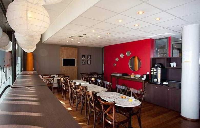 Ténéo Apparthotel Talence - Restaurant - 3