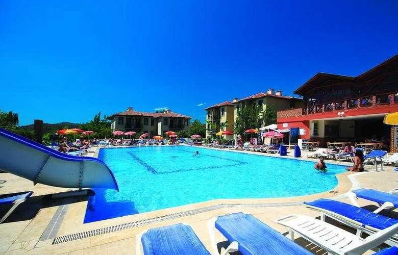 Litera Fethiye Relax - Pool - 5