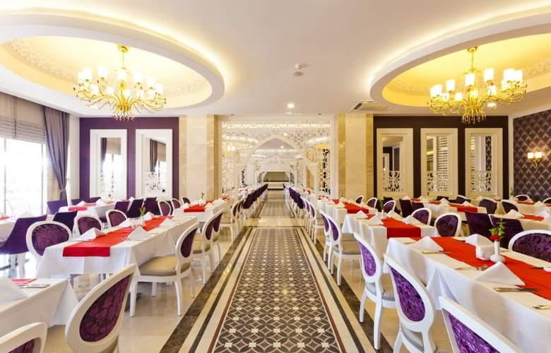 Villa Side Residence - Restaurant - 15