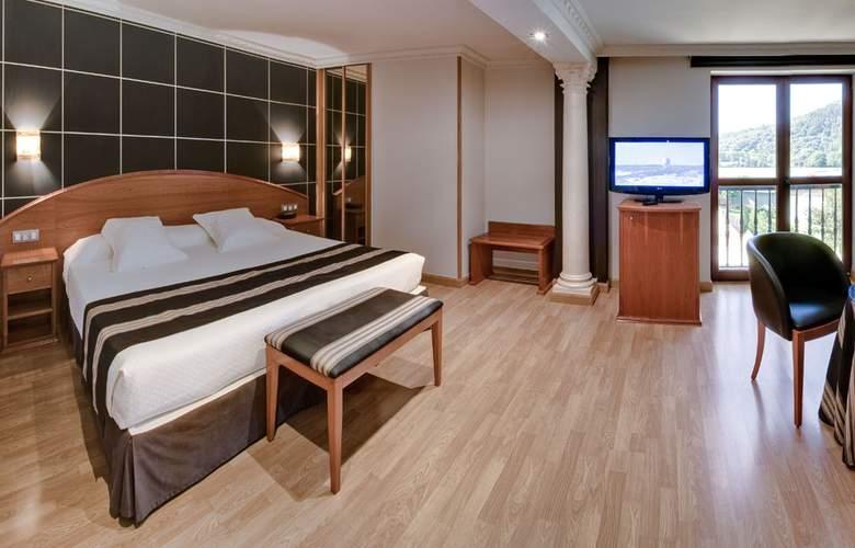Villa Pasiega - Room - 9