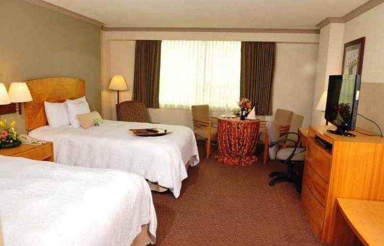 Hampton Inn By Hilton Guayaquil Downtown - Room - 14