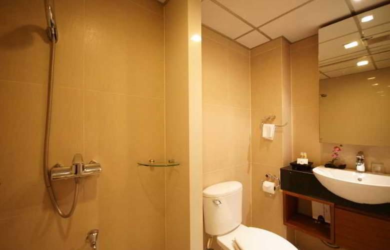 I Residence Sathorn (Formerly Premier Residence) - Room - 18