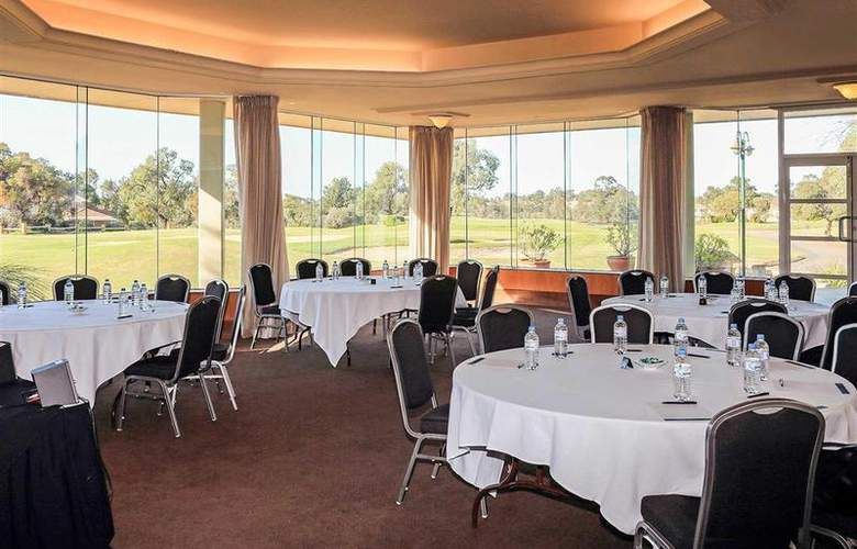 Novotel Vines Resort Swan Valley - Conference - 33