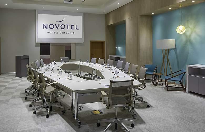 Novotel Istanbul Bosphorus - Conference - 3