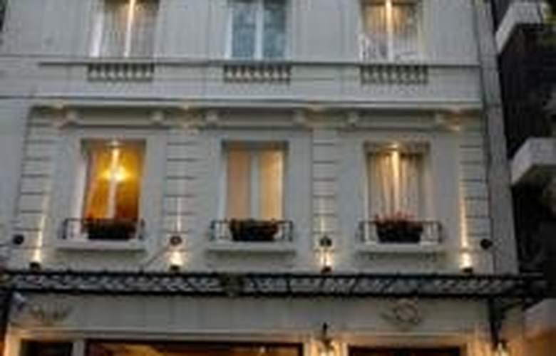 Meliá Recoleta Plaza Boutique - Hotel - 0