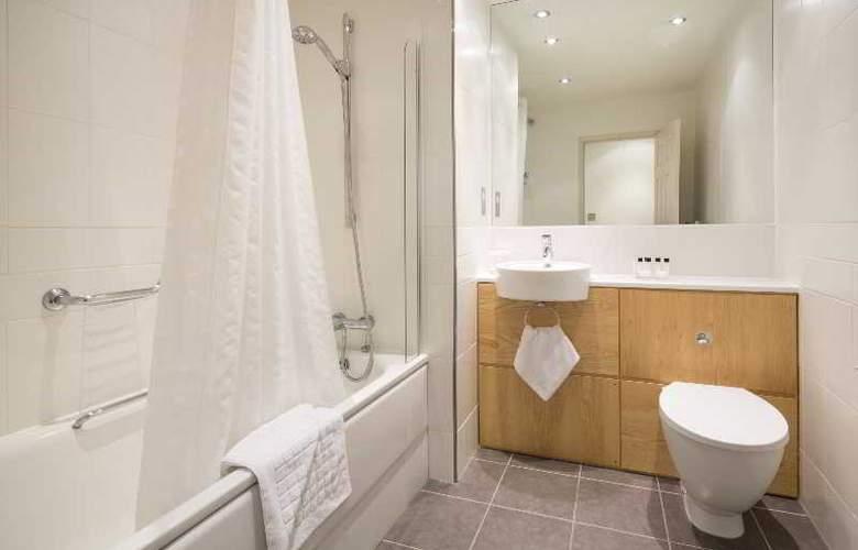 Burnham Beeches - Room - 17