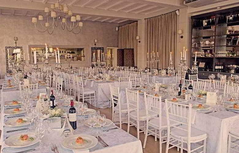Le Franschhoek Hotel & Spa - Conference - 15