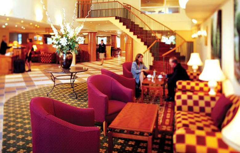 Mercure Sheffield Kenwood Hall & Spa - Hotel - 1