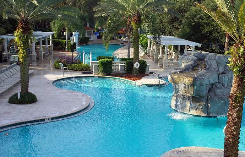 Star Island Resort and Club - Pool - 0