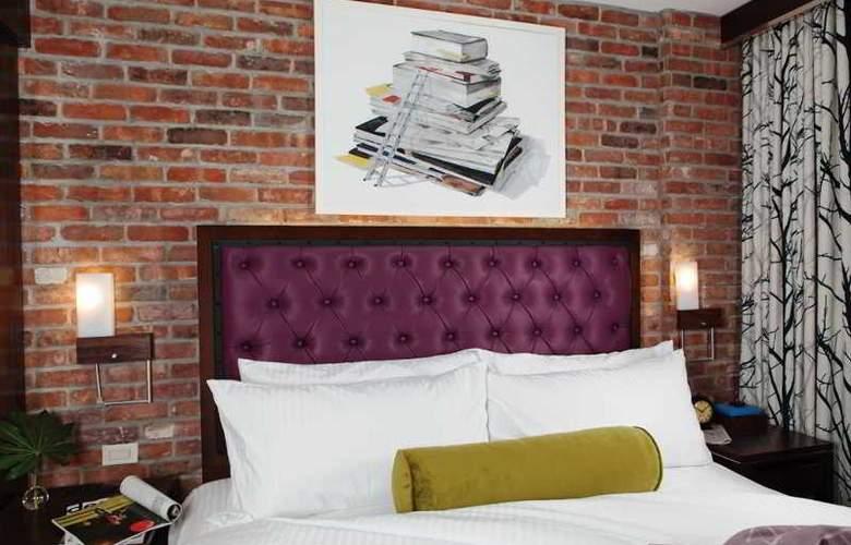 Archer Hotel New York - Room - 1