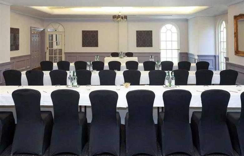 Mercure Southgate - Conference - 56