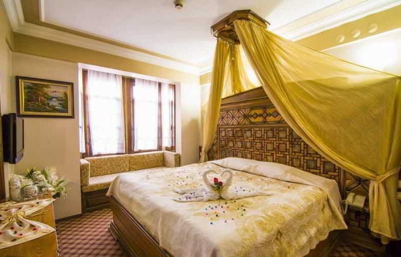 Zalifre Hotel Safranbolu - Room - 2