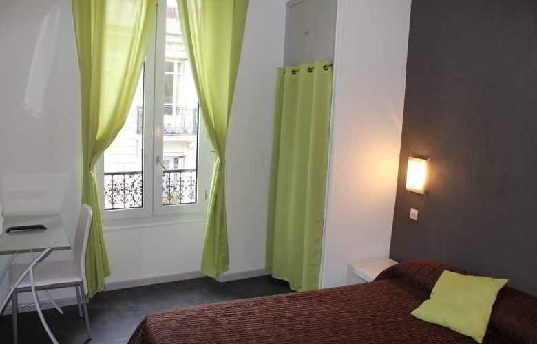 1 Med Hotel - Room - 8