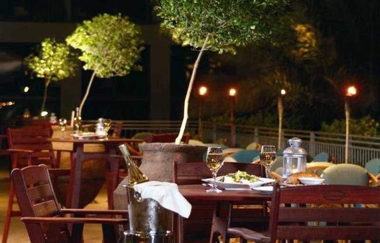 Isrotel Agamim - Restaurant - 4