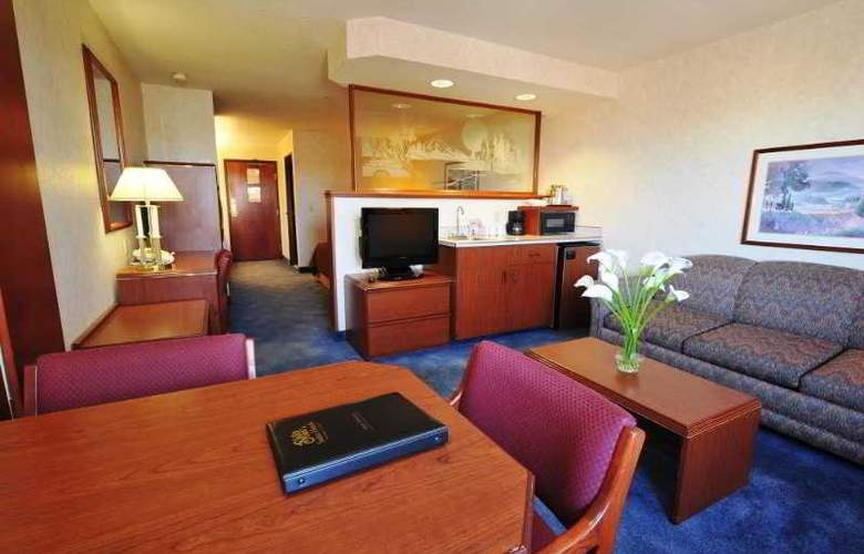 Red Lion Inn & Suites Boise Airport - Room - 3